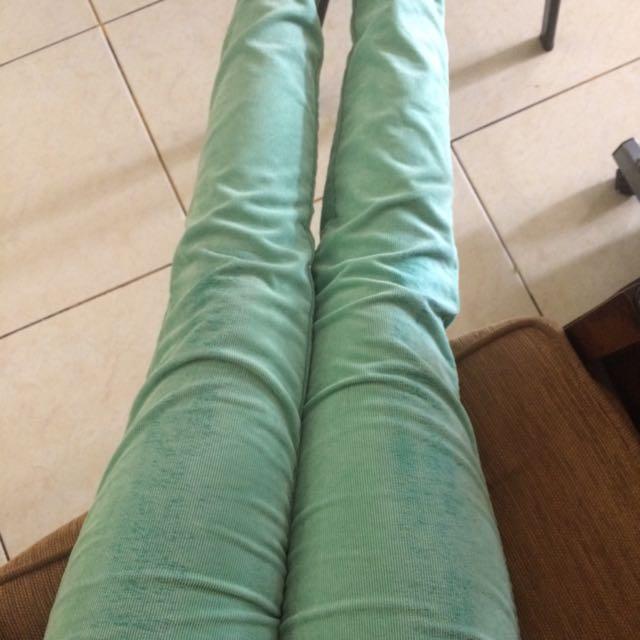 Tosca Corduroy Pants