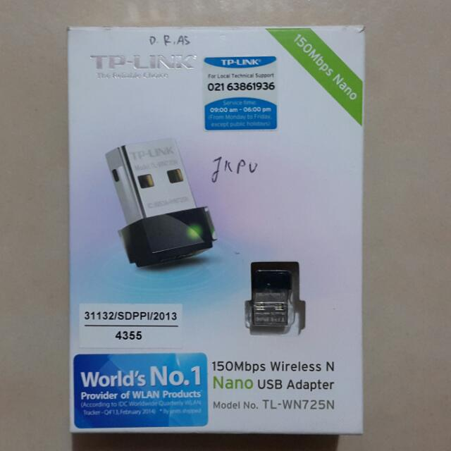 TP-LINK USB Adapter