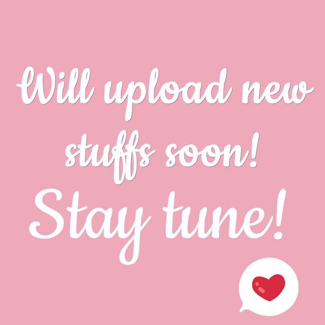 Upload Soon!
