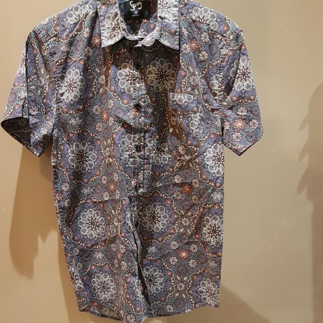 *Vintage Shirt