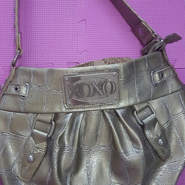 XOXO Bag