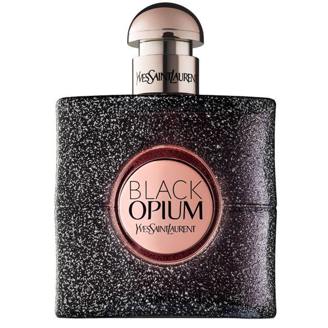 YVES SAINT LAURENT Black Opium Nuit Blanche  50ml