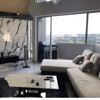 PENTHOUSE ROOMS FOR RENT @ LAKESIDE TOWER
