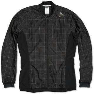Adidas Reflective Running Jacket