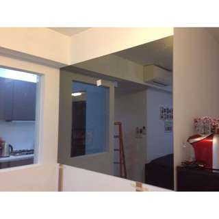 PROMOTION!!!-Mirror-Bronze/Grey/Clear