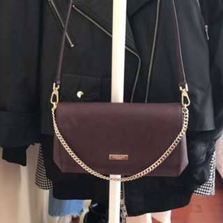 Kate Spade Cross-body and Handbag