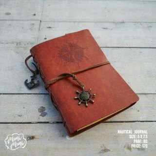 Nautical Vintage Journal