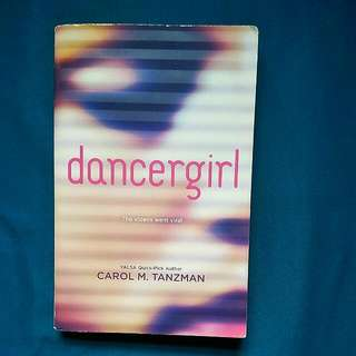 """Dancergirl"""