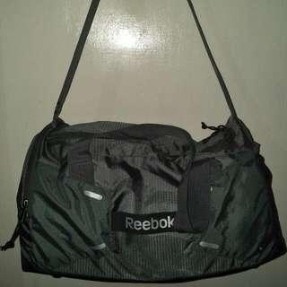 Reebok Shield Teambag S - Dark Sage