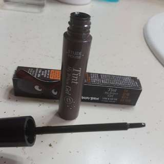 Etude House Eyebrow Tattoo/Tint In Gray Brown