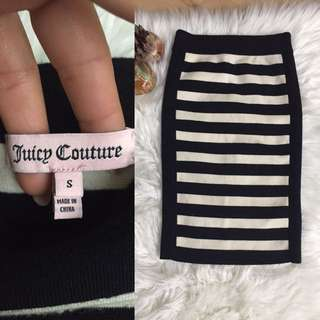 Juicy Couture Skirt Sz S