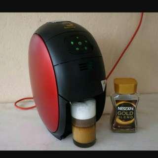 Nescafe Barista Gold Blend