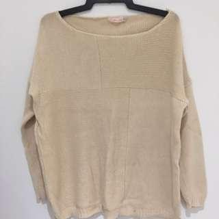 Imprint Knit