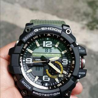 Gg1000 MUdmaster With Compass And Temperature