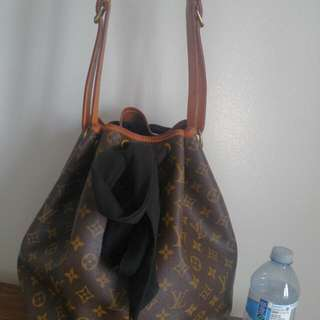 Louis Vuitton Noe GM Vintage Beauty!!