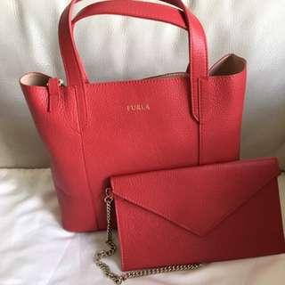 Brand New Furla Bag