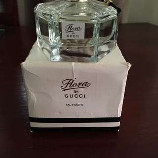 Original Gucci Perfume