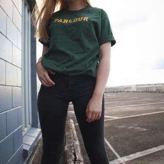 Parlour Shirt Unisex