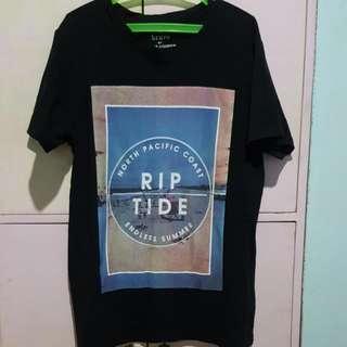 Rip Tide Casual Tee