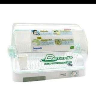 Panasonic D'sterilisasi Sterilizer And Dish Dryer