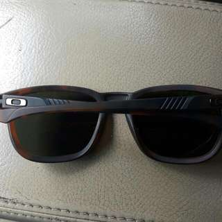 Authentic Enduro Oakley repriced