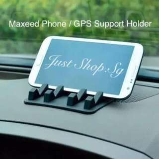 Maxeed Phone / GPS Support Holder
