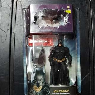 "Movie Master 6"" The Dark Knight Batman"