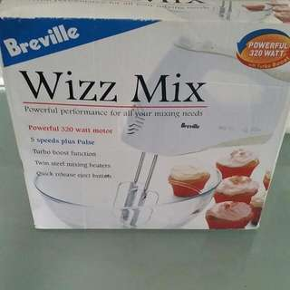 Wizz Mix
