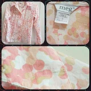 Meg Long Sleeves