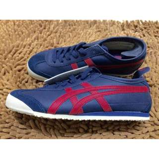 Onitsuka Tiger Mexico 66 - Authentic