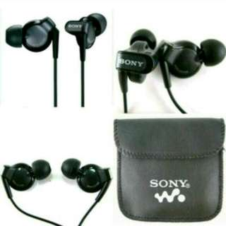 Headset Sony Original