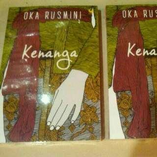 Kenangan - Oka Rusmini