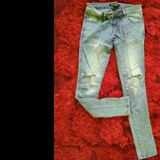 Celana Jeans Strech