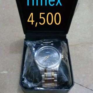 Authentic Timex ✨