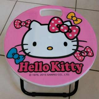 Hello Kitty小椅子
