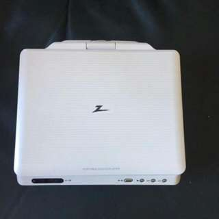 Zenith Z DVD Player