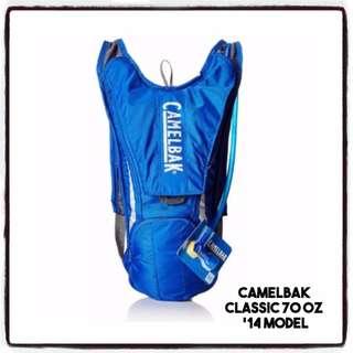 [Christmas Holiday Promo] Camelbak Classic 70oz ('14 Model)