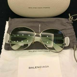 巴黎世家Balenciaga時尚墨鏡