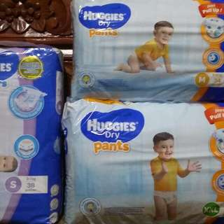 Affordable Branded Diaper