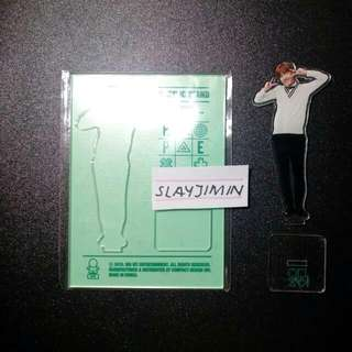 [WTS] BTS JHOPE 3RD MUSTER ACRYLIC STAND