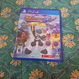 Mighty No.9 PS4 For Sale Or Swap