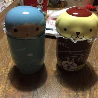 7-11 Sanrio & Line Friends Ceramic Mug