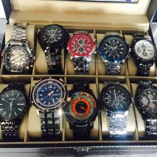 New Watches Free Shipping