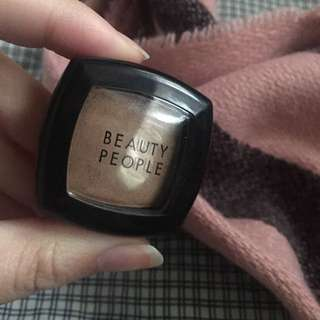 Beauty People Velvet Fit Cushion Eyeshadow