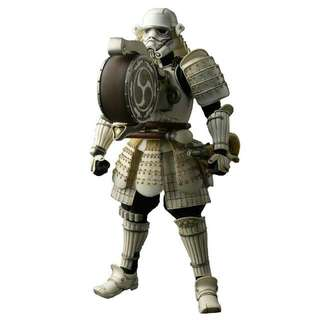 Bandai Star Wars Meisho Movie Realization Taikoyaku Stormtrooper