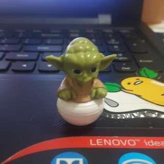 Bn Yoda Rollinz