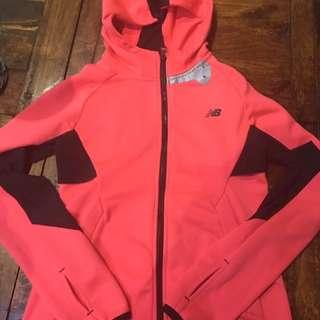 New Balance Hoodie Jacket