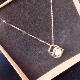 Pendant With Necklace
