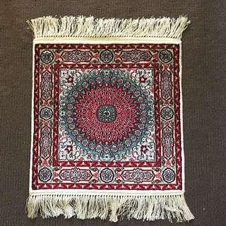 Handmade Pure Silk Carpets