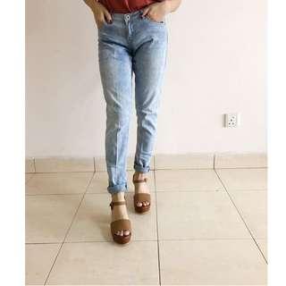 Original Levis Boyfriend Jeans